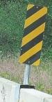 bridge warning